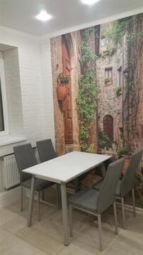 Улица Стаханова 59; 2-комнатная квартира стоимостью 25000 в месяц . - Фото 4