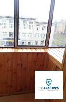 Продается двухкомнатная квартира, Липецк, проспект Победы - Фото 3