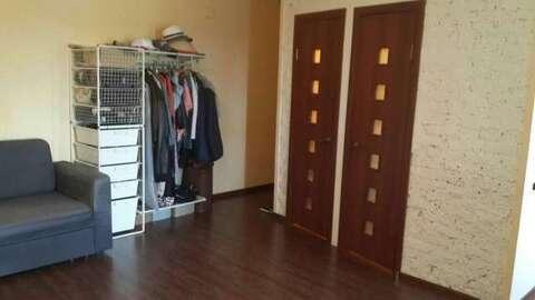 Продается 1-я стильная квартира-студио в центре г. Руза - Фото 4