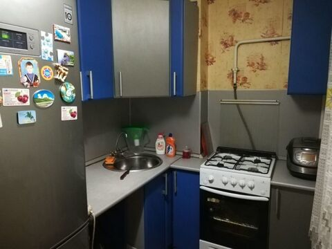 Продается 1-к квартира в Щелково проспект 60 лет Октября - Фото 1