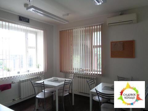 Офис 160 м2 - Фото 2