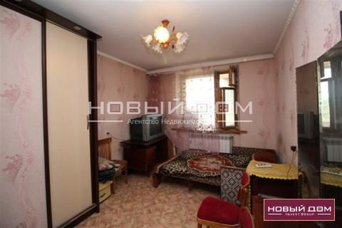 2 комнатная квартира 57,6 м2 на ул. Строителей (р-н жд Вокзала) - Фото 1