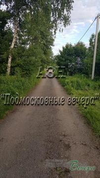 Ярославское ш. 14 км от МКАД, Пушкино, Участок 8 сот. - Фото 4