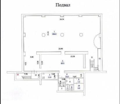 Продажа магазина продуктов у м.Перово, 2-я Владимирская 38с18 - Фото 2
