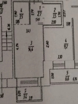Объявление №66522193: Продаю 1 комн. квартиру. Маркова, Березовый мкр., 203,