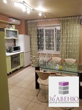 Продажа квартиры, Воронеж, Мордасова - Фото 3