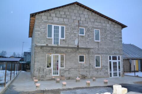 Продам дом каменный в Чехове на Н.Зачатье. - Фото 2