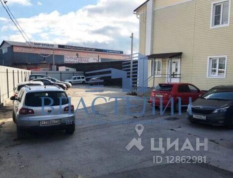 Аренда офиса, Тула, Одоевское ш. - Фото 2