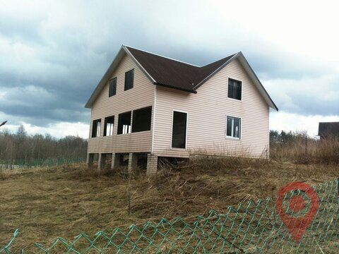 Продажа дома, Быково, Валдайский район - Фото 1