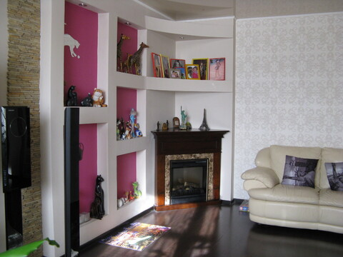Продам 4 комнатную квартиру Взлетка - Фото 1