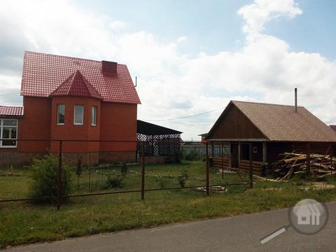 Продается дом с земельным участком, с. Бессоновка, ул. Кудряшова - Фото 3