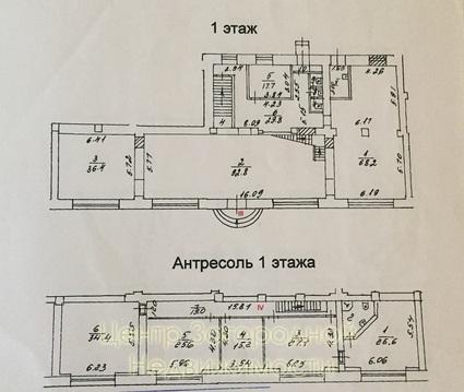 Магазин, торговая площадь, Студенческая Кутузовская, 655 кв.м, класс . - Фото 5