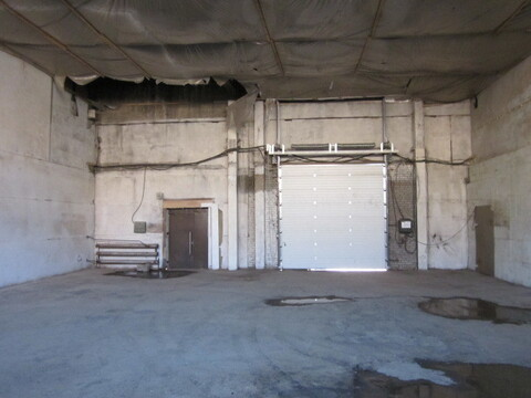 Сдам 260 кв.м, склад(производство). - Фото 2