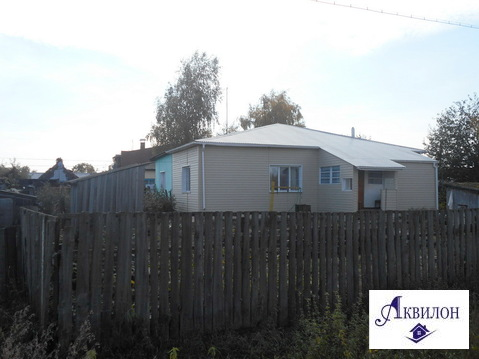 Продам дом в Красноярке - Фото 1