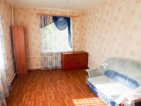 Владимир, Труда ул, д.21, комната на продажу - Фото 2