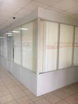 Аренда офиса от 500 кв.м,м2/год - Фото 3