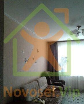 Квартира, ул. Попова, д.3 - Фото 2