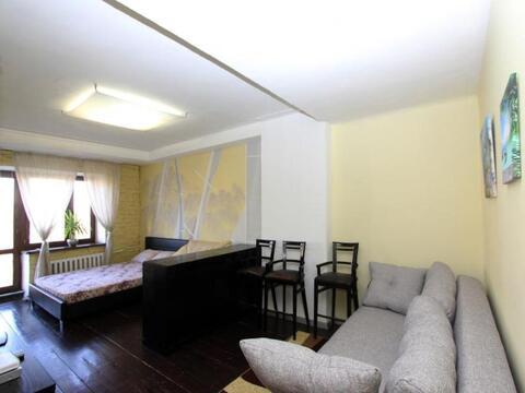 Сдам квартиру в аренду ул. Багратиона, 21 - Фото 1