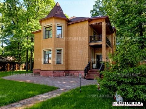 Продажа дома, Грибки, Мытищинский район - Фото 1
