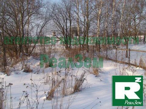 Земельный участок 13 соток в поселке Березовка - Фото 2