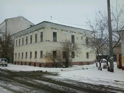 Продается жилое двухэтажное здание в центре - Фото 1
