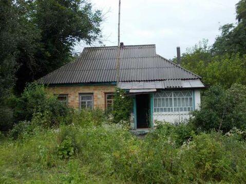 Домик в деревне на Украине на участке 50 соток - Фото 1