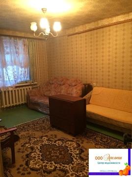 1 280 000 Руб., Продается 1-комнатная квартира, Русское поле, Купить квартиру в Таганроге, ID объекта - 326763168 - Фото 1