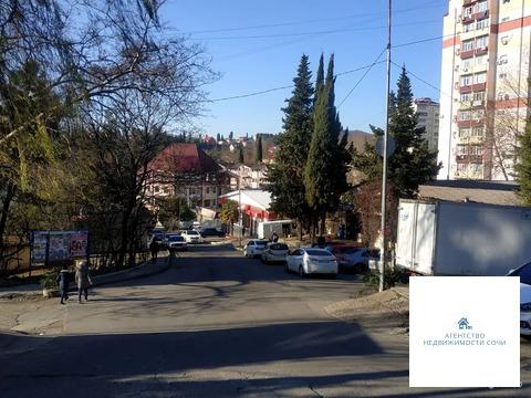 Краснодарский край, Сочи, ул. Чехова,41 9