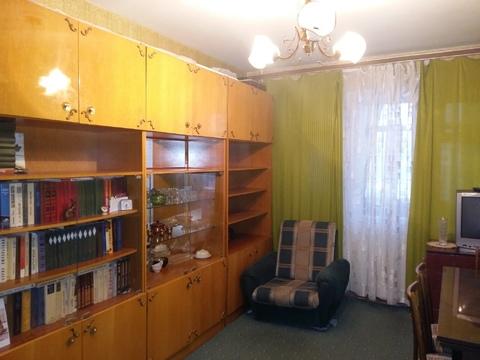 Продам двухкомнатную квартиру на Горсовете - Фото 1