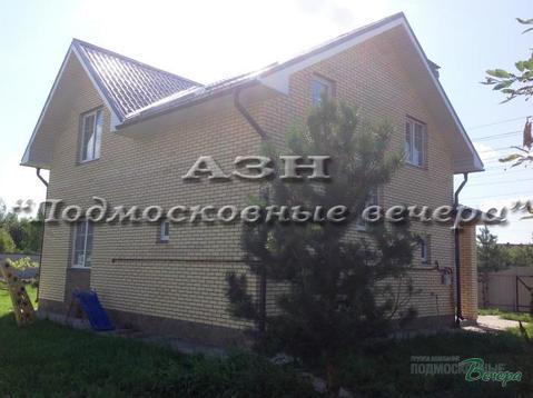 Егорьевское ш. 36 км от МКАД, Григорово, Коттедж 129 кв. м - Фото 4