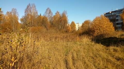 Продажа земельного участка в центре Валдая, улица Васильева, дом 40 - Фото 3