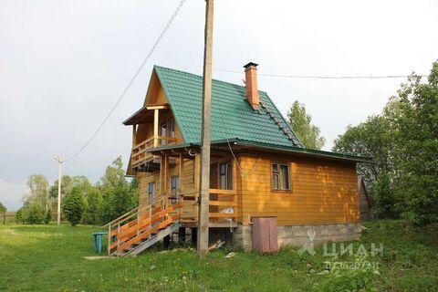 Аренда дома посуточно, Лыково, Жуковский район - Фото 1