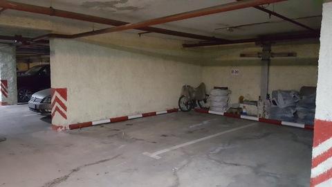 Продам машино-место в подземном паркинге - Фото 2