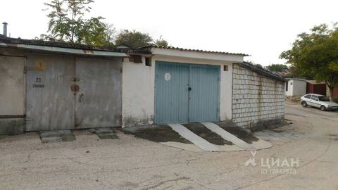 Продажа гаража, Севастополь, Ул. Руднева - Фото 2