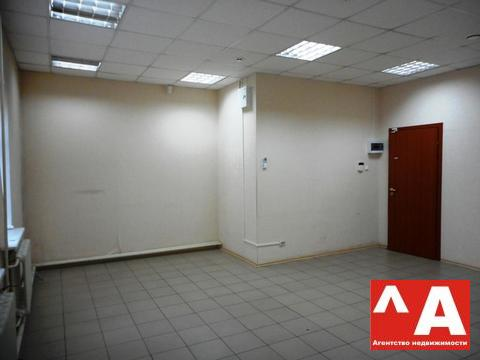 Аренда офиса 32 кв.м. в Черниковском переулке - Фото 2