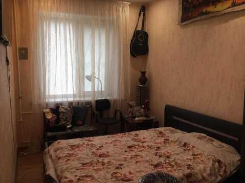 Продаются две проходные комнаты в четырехкомнатной квартире, г.Яхрома - Фото 4
