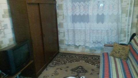 Сдам комнату, Аренда комнат в Красноярске, ID объекта - 700806563 - Фото 1