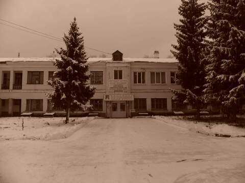 Продажа здания 1635,7 кв. м, г. Нижний Новгород - Фото 1