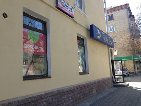 Продам универсальное помещение 65 кв.м. с отд .входом - Фото 2