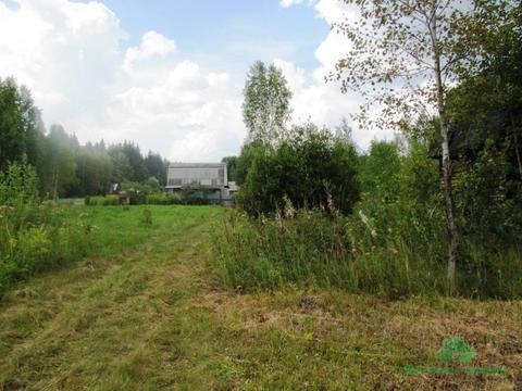 8 сот в СНТ Кочетова сторожка - 95 км от МКАД - дер.Акулово - Фото 2