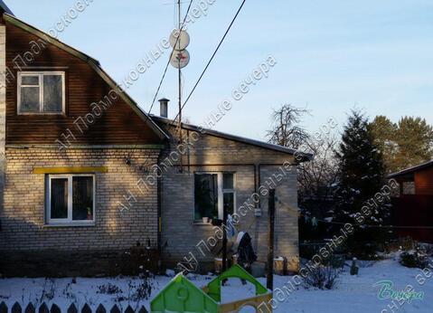 Осташковское ш. 9 км от МКАД, Подрезово, Дом 76 кв. м - Фото 1