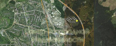 Участок, Каширское ш, 18 км от МКАД, Домодедово г. Каширское шоссе, 20 . - Фото 2