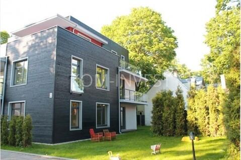 2-комнатная квартира с участком земли в Юрмале, улица Слокас - Фото 2