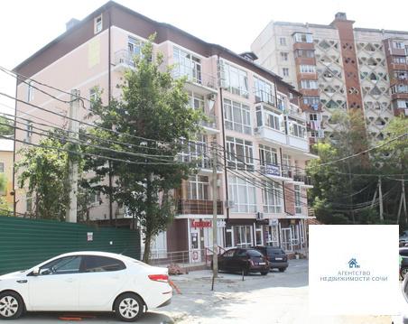 Объявление №66283498: Продаю 1 комн. квартиру. Сочи, ул. Вишневая, 52,