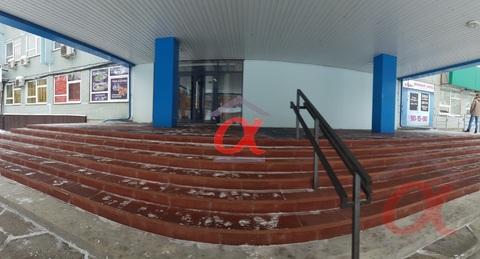 Торгово-офисное помещение 18 кв.м в центре г.Кемерово - Фото 3