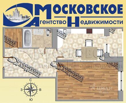 1 ком кв. г. Реутов, ул.Комсомольская, д.2 - Фото 5