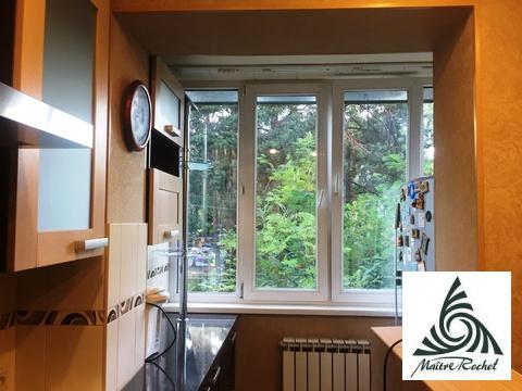 Сдам 2-х комнатную квартиру в Холодово, 25000р/мес+свет - Фото 4