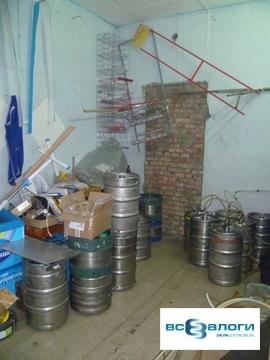 Нежилой объект недвижимости 51 кв.м, Республика Хакасия, с. Бея - Фото 5