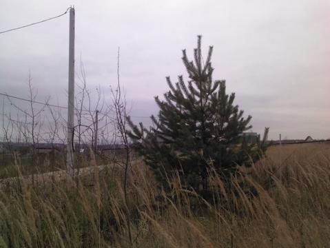 Продается земельный участок, Крюково д, 9 сот - Фото 2