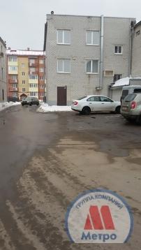 Гаражи и стоянки, проезд. Яковлевский, д.30 к.2 - Фото 4